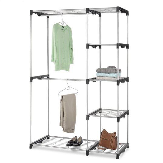 whitmore closet organizer